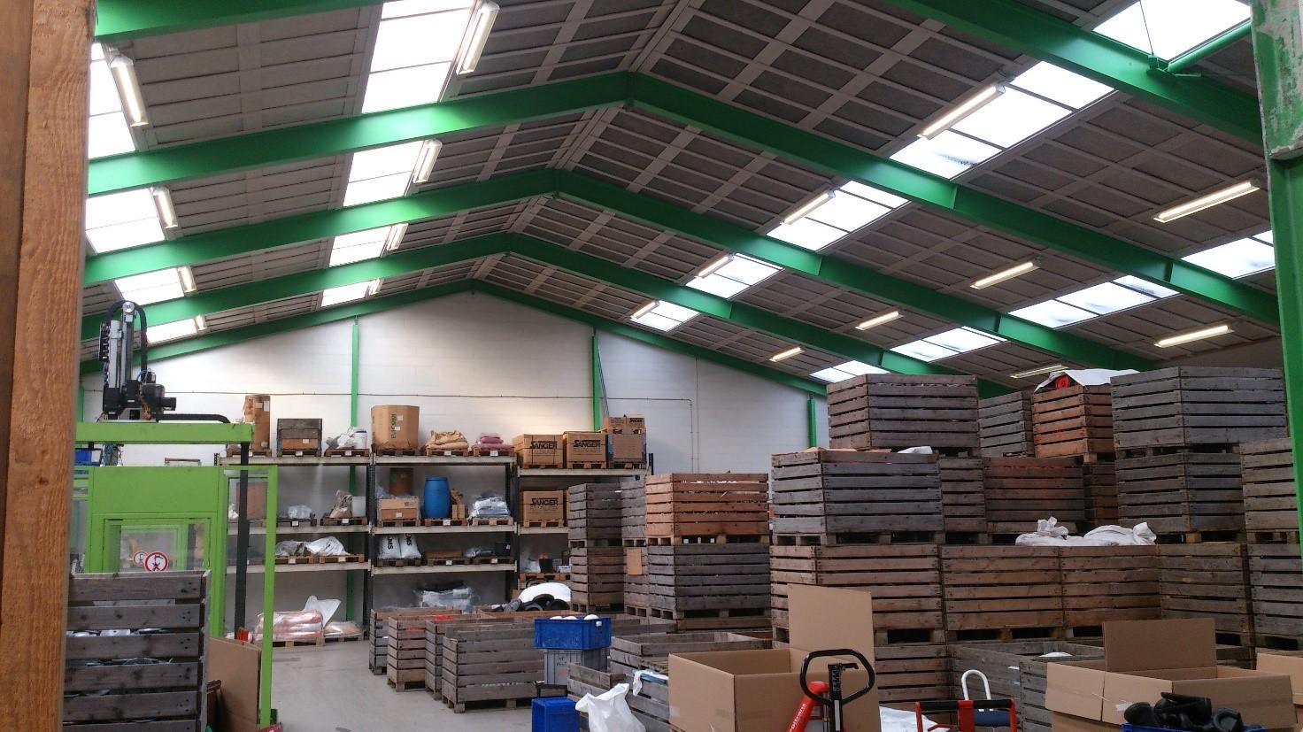 Producenter MP Plast Ribe | LED Huset